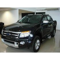 Ranger 2016!!!.financiada Al 100% Por Ford Argentina. Eg