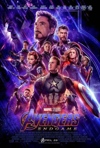 Avengers Endgame Link Full Hd 1080 Digital Audio Latino