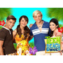 Kit Imprimible Teen Beach Movie Diseña Tarjetas Cumples Mas1