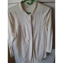 Camisa Akiabara Algodon Peruano