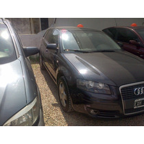 Audi A3 2.0 Impecable Permuto-financio