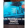Los Nostalgicos Del Tango Interpretan A Cobian (vinilo)
