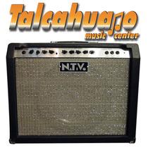 Nativo Gts100 1x12 Amplificador Para Guitarra
