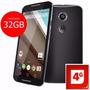 Motorola Moto X 2 Generacion 32gb 4g Lte Libre Xt 1097