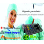 Caja De Esterilizacion Para Implantes Dentales 21 X 11 X 5cm