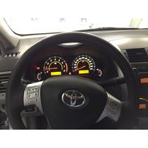 Toyota Corolla 1.8 Xei Cuero (8 Services Toyota)