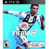 Fifa 19 Legacy Edition Ps3 - En Stock - Físico - Nextgames