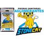 Piedritas Sanitarias Stonecat Aglomerante 20 Kg Mascota Food