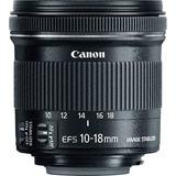 Lente Canon Ef-s 10-18mm F/4.5-5.6 Is Stm _8
