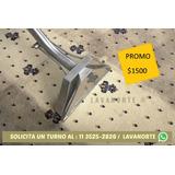 Limpieza Profesional De Alfombras Y Sillones!!