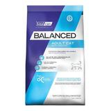Alimento Vitalcan Balanced Gato Adulto 7.5kg