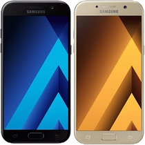 Samsung Galaxy A7 2017 4g Celular Wifi Libre 16mp 32gb A720