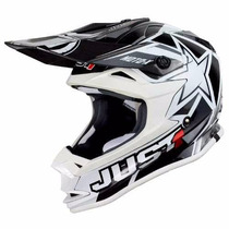Casco Cross Enduro Just1- El Mejor Del Mercado