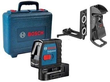 Nivel laser bosch autonivelante gll 2 15 maletin soporte - Nivel laser precios ...