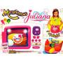Microondas Cocina Juliana Delantal Tv / Open-toys Avell 52