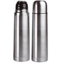 Termo Bala Acero Inox 1 Litro Tapon Matero Envios  Oferta
