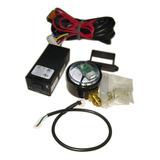 Llave Conmutadora Gnc Inyeccion Carburador Kit Axdual Axis F