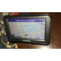 Gps Garmin 40 C/ Accesorios