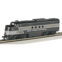 Locomotora H0 Diesel Ft-a New York C. Bachmann 11713 - Nueva