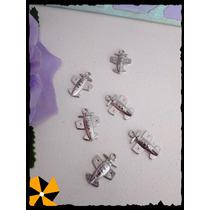 Principito Coronas Aviones Llaves Dijes C. Barx10 Decoración