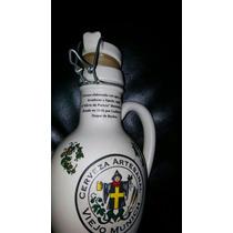 Porron Porcelana De Cerveza Viejo Munich