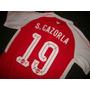 Camiseta Arsenal Premier League Giroud Alexis Ozil