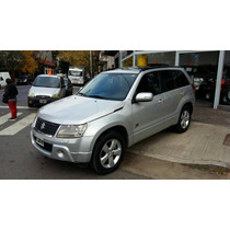 Suzuki Grand Vitara Jiii 2.4 4x4