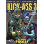 Kick Ass 3 - Tomo Único