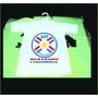 Hermosa Camiseta De Bebe De Seleccion Paraguay