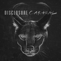 Disclosure Caracal Lp 2vinilos Imp.new Cerrado Orig.en Stock