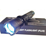 Linterna Picana Electrica Taser Recargable Defensa Personal