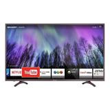 Smart Tv Sharp 4k 50  Sh5020kuhd