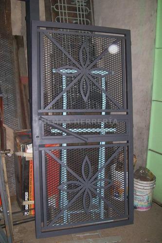 El aviso ha expirado 1680610998 precio d argentina for Modelos de rejas de fierro para puertas
