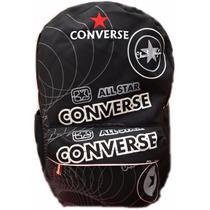 Mochilas Converse Original Premium 100% Calidad!!