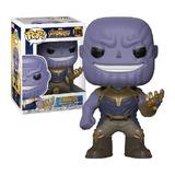 Funko Pop Thanos 289 Infinity War