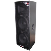 Bafle Pasivo Torre Apogee A-215 1200w 2 Woofer 15 Quilmes