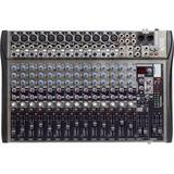 Consola De Sonido Sound Xtreme Sxm516 16 Canales Estudio Fx