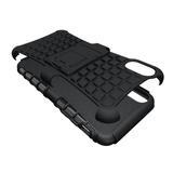 2 En 1 Móvil Teléfono Protector Caso Para Iphone8 Tpu Y Or