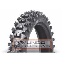 Neumatico Motocross Wanda Tyre 100/100 R18 P2006 + Envio