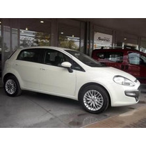 Fiat Punto Attractive Financiado Con Dni Sin Interes