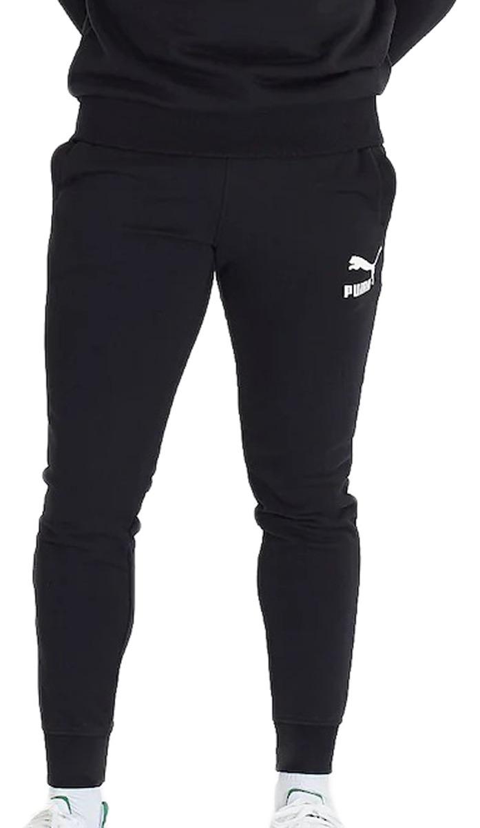 Pantalon Puma Moda Classics Sweat Hombre Ng