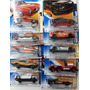 Hot Wheels Lote X 10 Original Mattel 2012