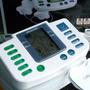 Surmarket Electrodos Onda Cuadrada Rusas Abdominales Glúteos