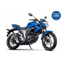 Suzuki Gixxer Gsx 150 Enterga Inmediata Financiacion Quilmes