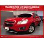 Chevrolet Tracker 1.8 Ltz 4x2 2014 Manual Full