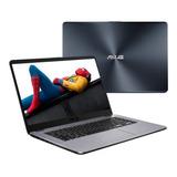 Notebook Asus Amd A9 9425 R5 M420 4gb 1tb 15,6 Wifi 1