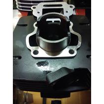 Kit Cilindro Con Piston Aros Junta Suzuki Ax 100
