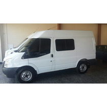 Ford Transit 2.4 Tdi Full 2011