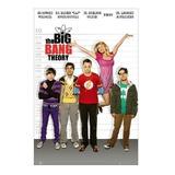 The Big Bang Theory - Temporada 12 - Dvd