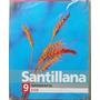 Geografía 9 Serie Claves / Ed. Santillana